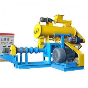 Fish Feed Machine & Spare Parts